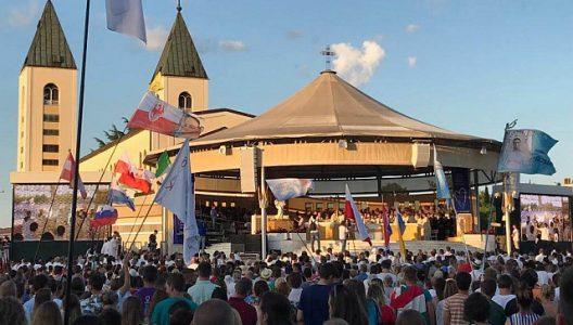 30 Festiwal Młodych