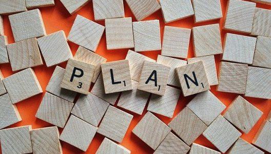 Plan życia
