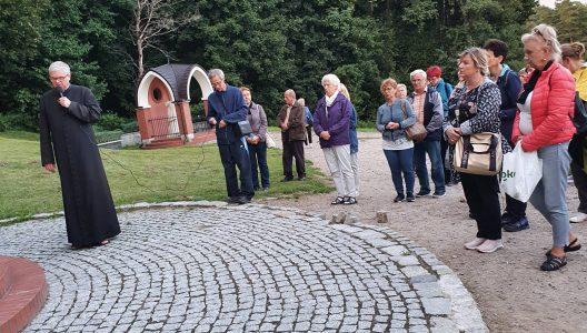 W pielgrzymce do Gietrzwałdu – 20.08 – 22.08.2021 r.